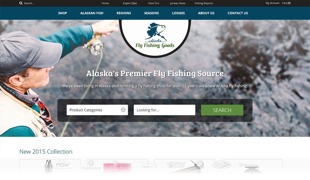 ogo sense helps ensure an ForAlaska Fly Fishing Goods