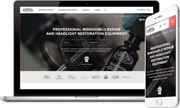 deltakits case studies joomla web design