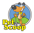 Pet Scoop Logo